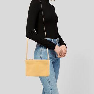 Céline Small Trio crossbody bag